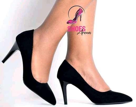 Tredy sharp heels image 2