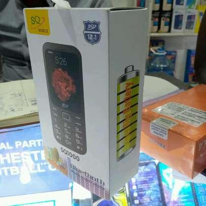 SQ1000 new 20,000mAh battery image 1