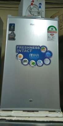 Mika Fridge single door 90ltrs