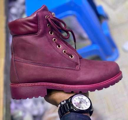 Timberland boot image 3