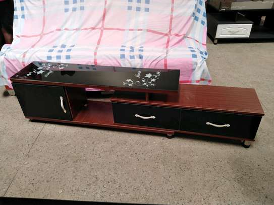 Adjustable TV stand image 2