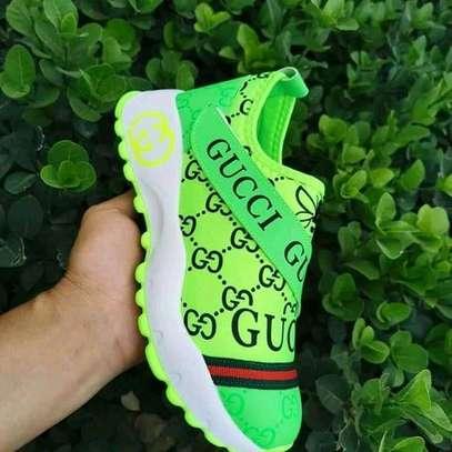 Ladies Shoe image 4