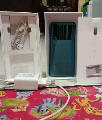Huawei p30 pro *blue* image 3