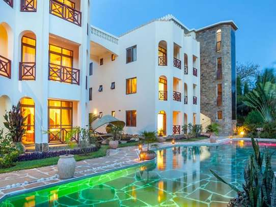 Diani - Flat & Apartment
