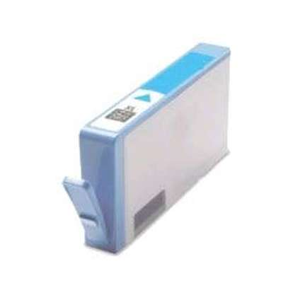 920XL cyan inkjet cartridge CD972AA image 2