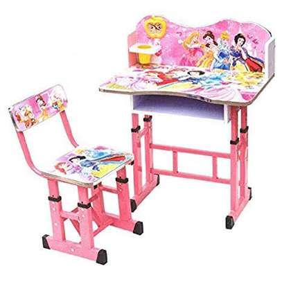 Kids study tables/desk image 4
