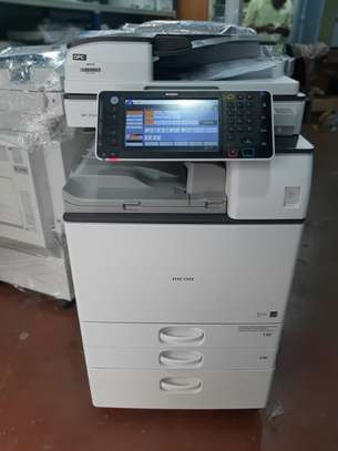 RICOH MP2554 BEST OFFICE AND BUSINESS PRINTER 3 IN 1 MULTI-FUNCTION PHOTOCOPIER/PRINTER AND SCANNER UPTO A4 AND A3 image 1