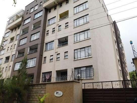 4 bedroom apartment for rent in Kiambu Road image 12