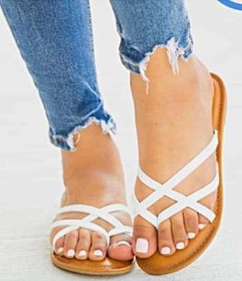 Sassy sandals image 3
