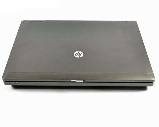 "Hp ProBook 6570B Core i3 -4GB RAM - 500GB HDD - 15.6"" Laptop image 3"