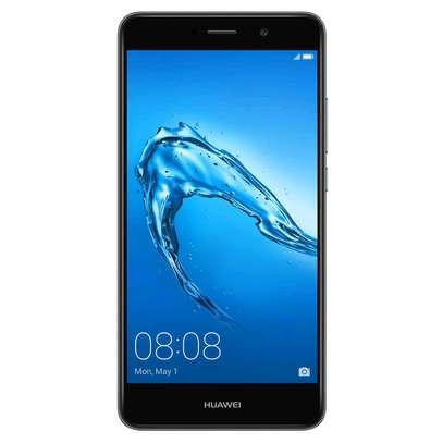 Huawei Y7 Prime Dual SIM – 32GB, 3GB RAM, 4G LTE image 1