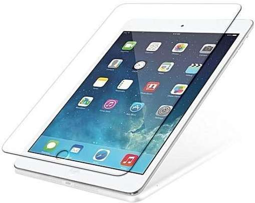 Tempered Glass Screen Protector for Apple iPad 2 3 4 image 2