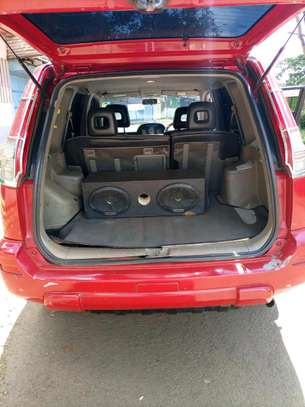 Nissan Extrail image 9