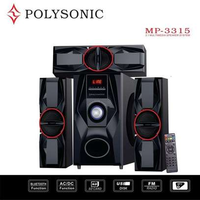 Polysonic Mp-3315