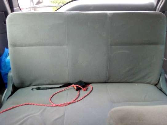 Nissan Mistral - Expatriate Leaving image 4
