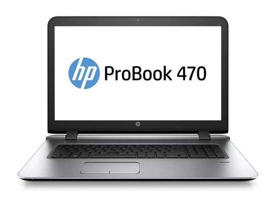 HP PROBOOK 470 G3 Laptop Core i7 8GB RAM 256GB SSD 17 inch display BRAND NEW