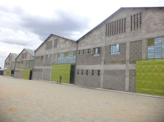 10000 ft² warehouse for rent in Juja image 1