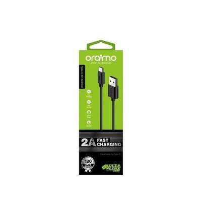 Oraimo Type C Charging Cable image 1