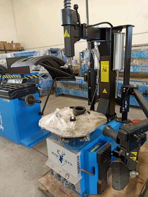 tyre changer image 1