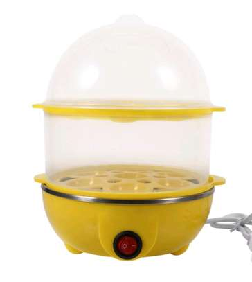 Double Egg Boiler image 1