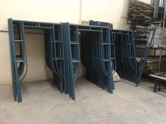 Scaffolding ladders For Sale image 1