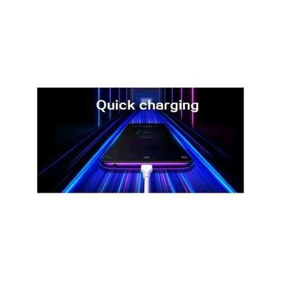 Vivo Z3 6.3 Inch IPS 4GB +128GB Fingerprint Android 8.1 Smart Phone Black image 3