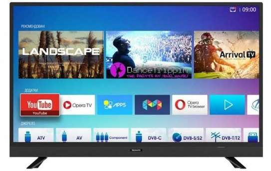 New Skyworth 32 inches digital smart android tv
