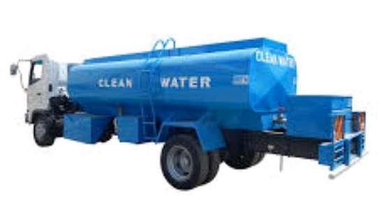 CLEAN FRESH  WATER image 1