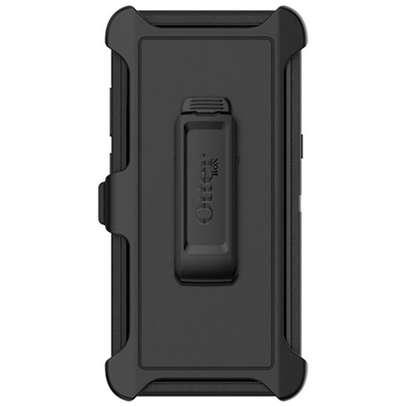 Otterbox Galaxy Note8 Defender Series Case, Black image 2
