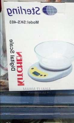 Kitchen Highest Quality Digital Scale image 1