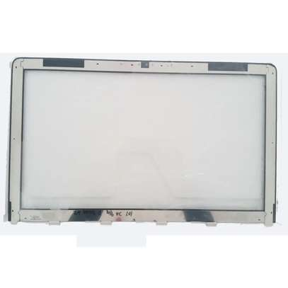 """LCD Glass Front Screen Replacement Panel for iMac 27"""" A1312 image 2"""