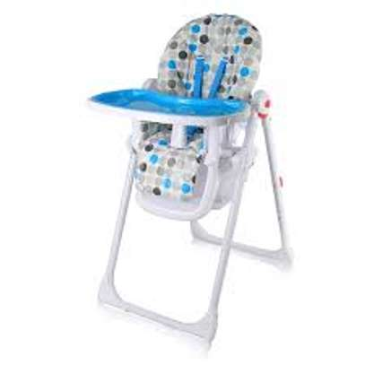 Baby Feeding Chair (moving) image 1