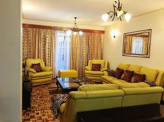 FURNISHED APARTMENT TO LET IN KILIMANI image 5
