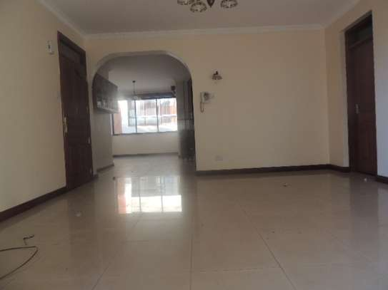 3 bedroom apartment for rent in Milimani image 18