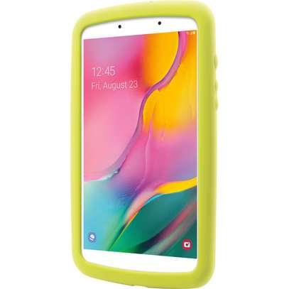 "Samsung 8.0"" 32GB Galaxy Tab A Kids Edition (Wi-Fi Only, Silver) image 3"