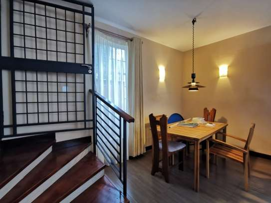 2 bedroom townhouse for rent in Nyari image 5