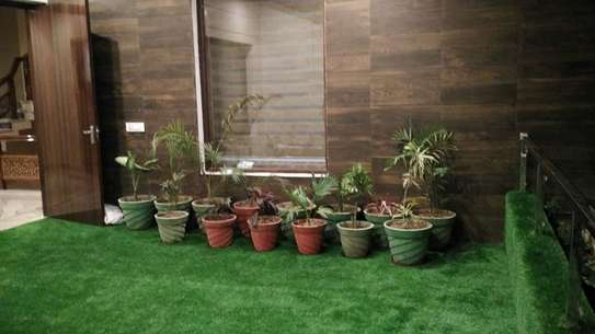 hot selling artificial carpet grass image 8