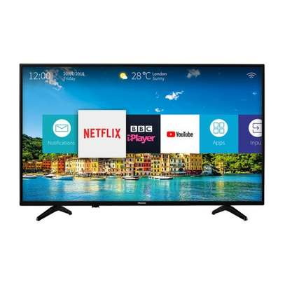 Hisense 32 inch Smart TV - HD LED TV