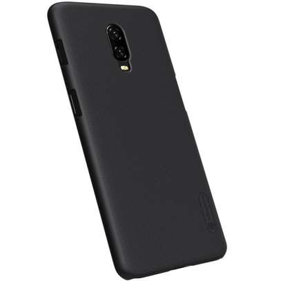 NILLKIN SUPER FROSTEDSHIELD CASE FOR ONEPLUS 6T image 1