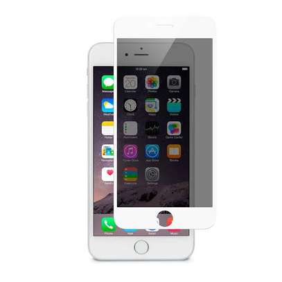 iPhone 6/6S Privacy Anti-Spy Tempered Glass Full Screen Protector image 2