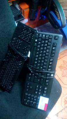 Hp/Dell keyboards
