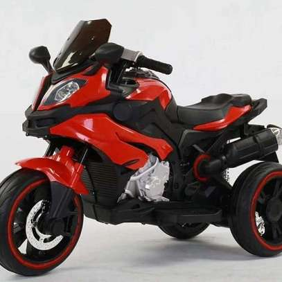 kids Electric Motorcycle image 2