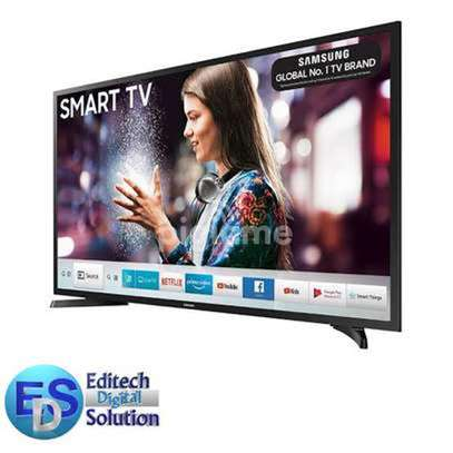 New Samsung 40 inches Smart Digital TV image 1