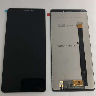 GIONEE SCREEN REPLACEMENTS image 2