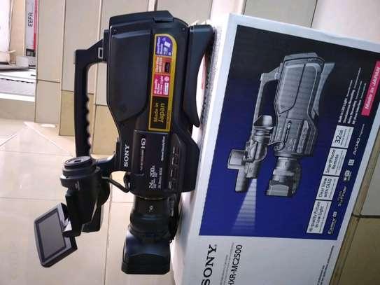 Video camera image 4