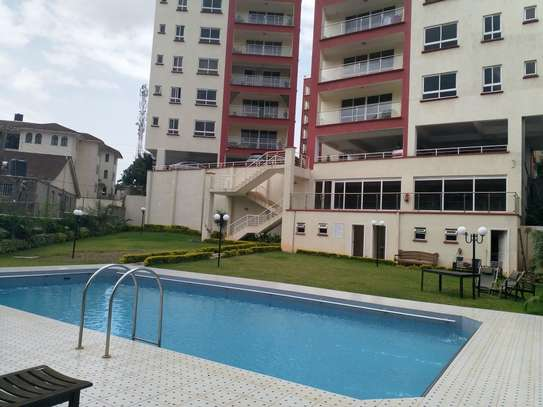 3 bedroom apartment for rent in Kyuna image 15