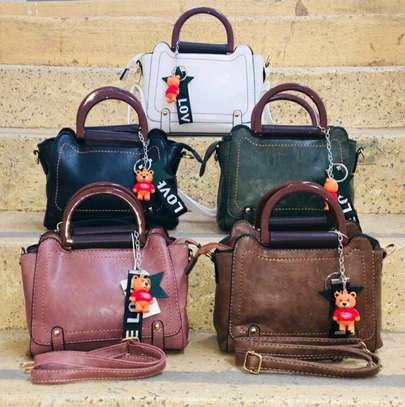 Sling bags - Leather1