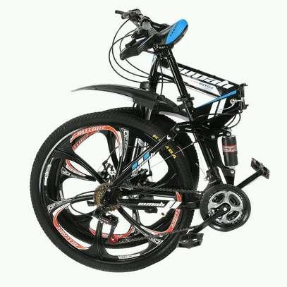 Mountain bike image 10