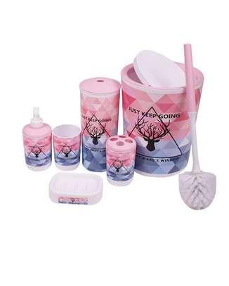 Sanitary wares/bathlux series