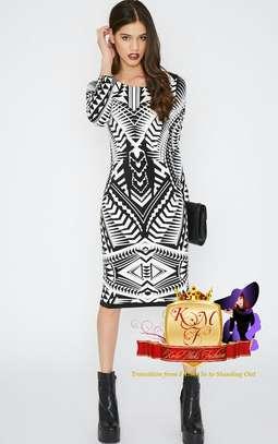 Bodycon Dresses image 1